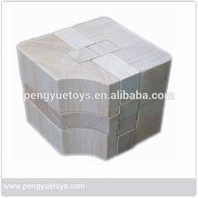 Customized Promotional personalized magic puzzle cube
