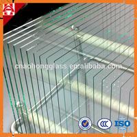 borosilicate float glass sheet