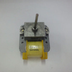 Refrigerator motor / shaded pole motor / refrigeration spare parts fan motor