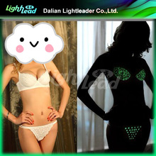 Wholesale glow in the dark underwear