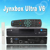 high quality Jynxbox Ultra HD V6 jb200 / DVBS2 wifi jynxbox v6 HD decoder Jynxbox Ultra V4 North american satellite tv receiver