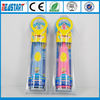 High end jordan toothbrush with Sonicare toothbrush heads Wholesale toothbrush in china
