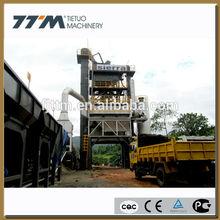 stationary asphalt machines, asphalt plant, asphalt mixing plant 80t/h