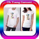 Cheap Wholesale Fashion Print T Shirt Mini World Clothing The 2014 World Cup T-Shirt Football Clothing