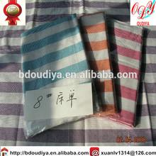 Baoding factory cotton bed sheet
