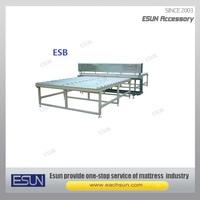 ESB Mattress Plastic Film Packing Machine