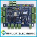 nova fonte de circuito elétrico de distribuição bordo
