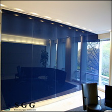 back painted tempered glass(3mm,4mm,6mm,8mm,10mm,12mm,15mm) with CE & ISO 9001