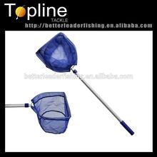 2015 Strong Aluminium Pole Hand Fishing Landing Net / Fishing Net China