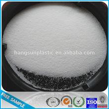 White powder for hot melt adhesives polyethylene wax