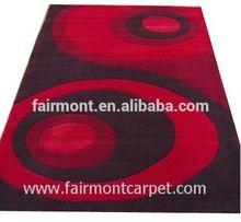 Morden design of 100% cotton children carpet 02