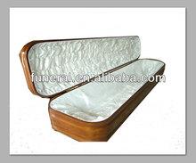 Cardboard coffin cost