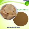 free sample tongkat ali extract 200:1/tongkat ali p.e.