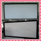 competitive leading manufacturer projector screen for projection