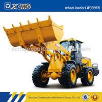XCMG LW300FN 3ton wheel loader lw300fn more model(more models for sale)
