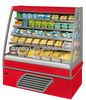 supermarket vegetable multideck supermarket equipment