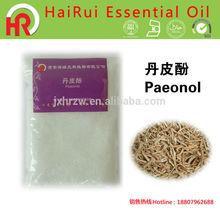Paeonol Extract 99%