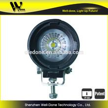 mainstream moto lighting products,IP68 Oledone, mini 10w motorcycle led driving lamp, 2inch led light