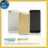 Alibaba China OEM design mobile phone back cover For iPhone 5,for iphone 5 back cover housing Suppliers