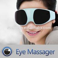 shenzhen factory produce relaxing comfortable eye head massager