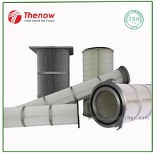 Air Filter Cartridge for industrial dedusting