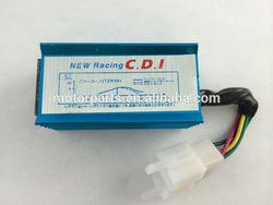 New racing AC CDI 6pin for CG125