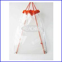 Clear Event OPP Vinyl Backpack Bag