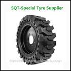 Solid Skidsteer Tyres