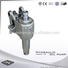 SYP-IIK manual forklift hydraulic oil pump