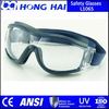 Dust-proof Anti-fog Safety Goggles UV380