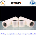 100% Virgin LDPE Clear Protective Plastic Film