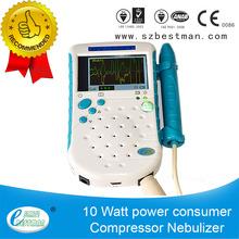CE waveform bidirection portable vascular Doppler