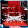2014 top seller rc toys ! syma x5c rc quadcopter 2 million pixels HD camera video 3D stunt