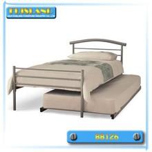 antique metal soft bedroom furniture classic bed
