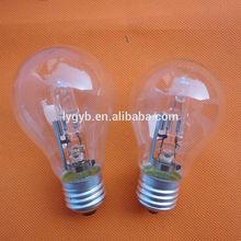 A55 A60 GLS halogen bulb E27 28W