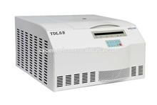 TDL5B high speed refrigerated laboratory testing centrifuge