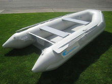 Two People Used Inflatable Kayak/Motorboat for wholesale & retail