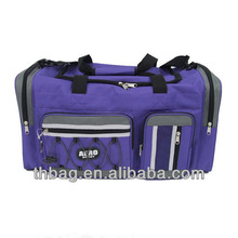 Classic 600D polyester travel bag