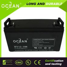 Deep cycle solar batteries 1000ah, solar gel battery 12v,12v 100ah battery