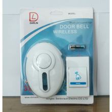 lower price with good quality wireless bells
