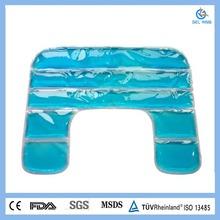 Hot Gel Pack Reusable Heat Pack for neck and shoulder (Manufacturer with CE,FDA,MSDS,BSCI)