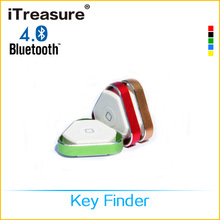 iTreasure factory price personal usage key finder bluetooth 4.0 for security