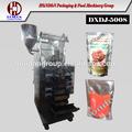 picar carne de enchimento e máquina de embalagem