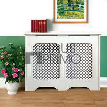 FSC Certificate MDF Radiator Cabinets/ FSC Radiator Covers from China