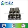 100ga-6/20a-6 heavy duty de transmisión de la serie de precisión de aceite de campo en silencio de la cadena con alta calidad
