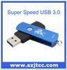 China Swivel USB 3.0 Flash Memory, OEM USB 3.0 4GB 8GB 16GB 32GB 128GB, 256GB USB Disk