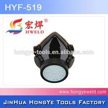 Gas Chemical respirateur masque de filtre 3 m n95 8210 masque avec haute qualité
