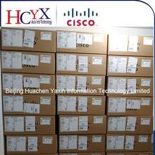 Original Cisco Router - DSL modem - 8-port switch router CISCO1801/K9 good price