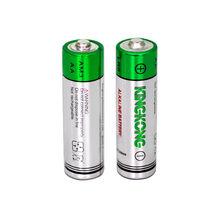 Protable aa alkaline batteries 1.5V