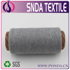 SNDA Ne7/1 recycled/regenerated cotton/polyester blended yarn for labor working Gloves Knitting
